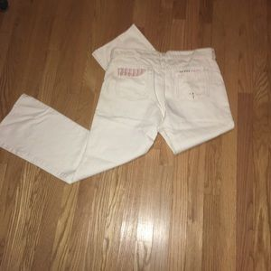 NWT old Navy boot cut denim jeans